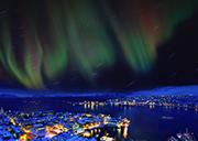 Aurora Borealis – Nothern lights Journey