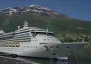 Norway tour